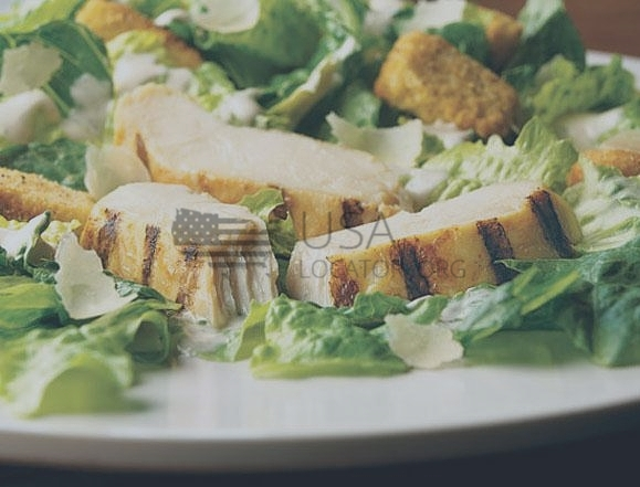 + Garlic Caesar Dressing photo