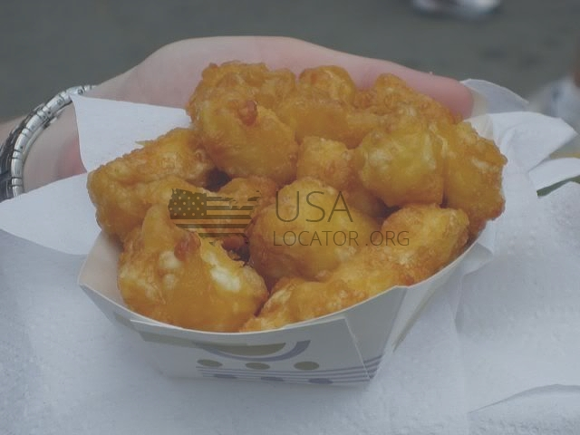 Substitution Cheese Curds photo