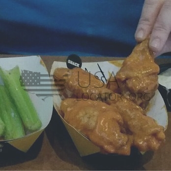 Boneless Wings, Snack, Medium photo